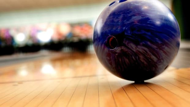 C. How to Bowl Stroker Style Promo Image