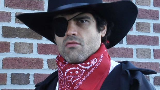 ZB. How to Get True Grit Promo Image