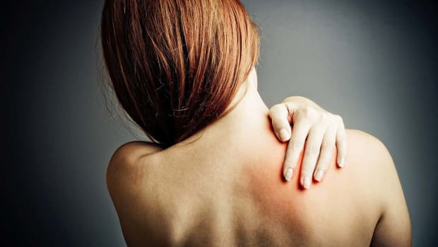 S. What Causes Shoulder Pain? Promo Image