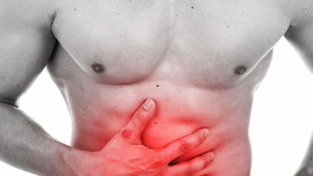 ZZH. How to Treat & Prevent Abdominal Pain Promo Image