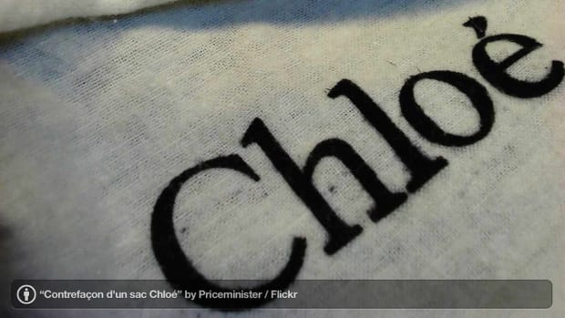 U. Chloe Promo Image