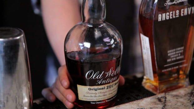 P. What Is Corn Whiskey aka Bourbon? Promo Image