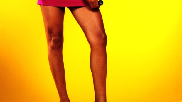 C. Quick Tips: How to Make Your Legs Look Longer Promo Image