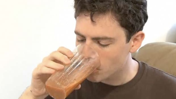 G. How to Do a Three-Day Juice Fast Promo Image