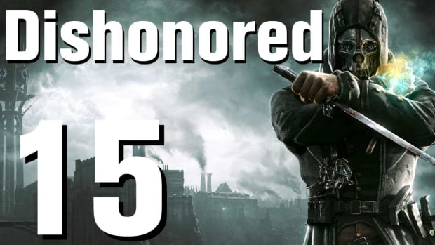 O. Dishonored Walkthrough Part 15 - Chapter 3 Promo Image