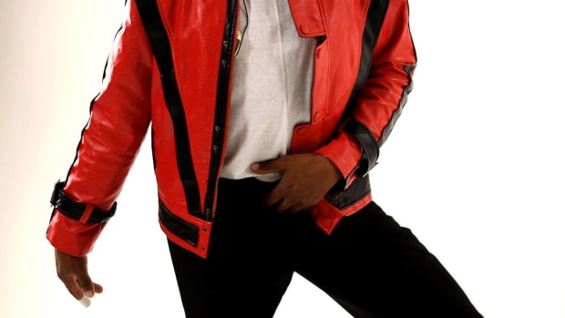 "J. How to Do the ""Thriller"" Dance like Michael Jackson, Pt. 3 Promo Image"