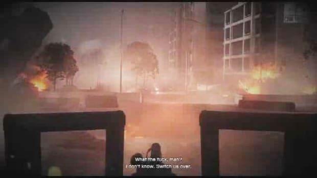 S. Battlefield 3 Walkthrough Part 19 - Fear No Evil Promo Image