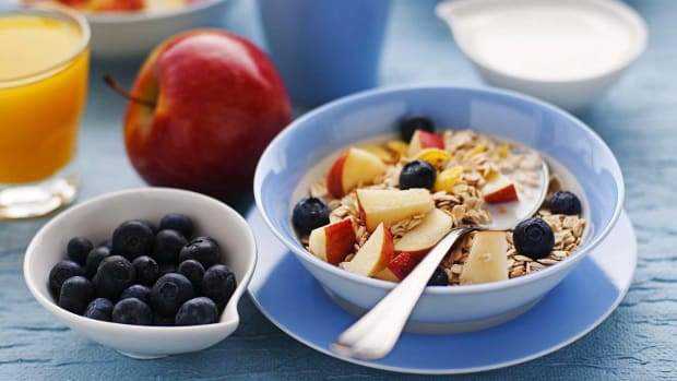 ZM. What Are the Healthiest Breakfast Foods? Promo Image