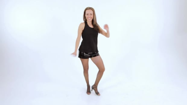 L. How to Do a Short Samba Routine Promo Image