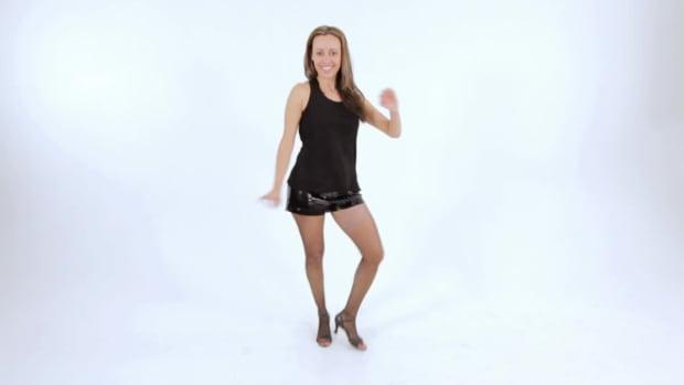 L. How to Do a Short Samba Routine Promo Image
