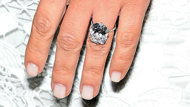 ZO. How to Get an Engagement Ring like Kim Kardashian's Promo Image