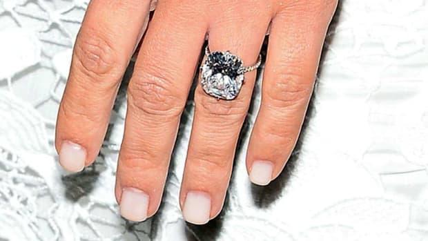 ZO. How to Get an Engagement Ring like Kim Kardashian's Promo Image