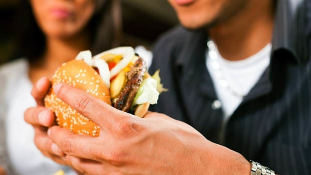 ZK. How Fast Food & Soda Can Increase Risk of Heart Disease Promo Image