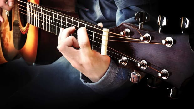 ZG. How to Play Rumba Catalana (Ventilador) Promo Image