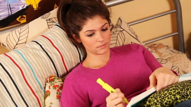 S. Popular Middle School Books Promo Image