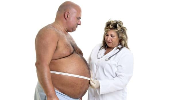 I. Obesity & Your Waist Circumference Promo Image