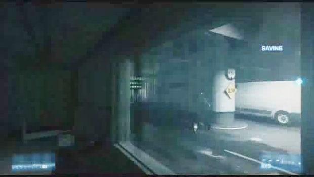 M. Battlefield 3 Walkthrough Part 13 - Comrades Promo Image