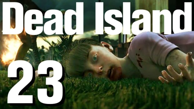 W. Dead Island Playthrough Part 23 - Light My Fire Promo Image