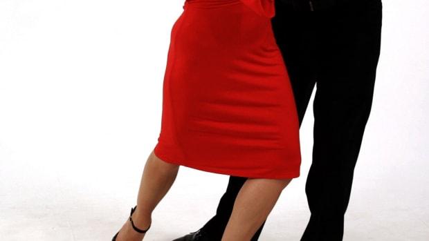 ZS. 5 Argentine Tango Dance Etiquette Tips Promo Image