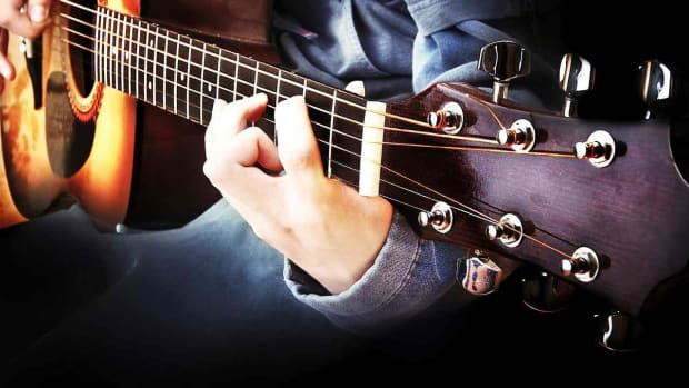 ZS. How to Play Jazz Chords in Fingerstyle Guitar Promo Image