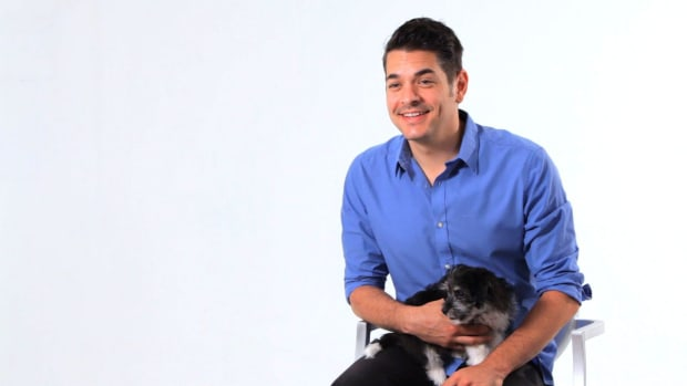 ZR. Puppy Care with Dogboy Inc.'s Robert Haussmann Promo Image