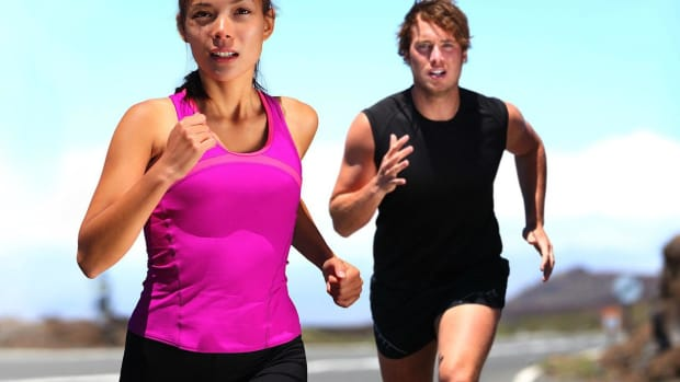 P. How to Improve Lung Capacity for Running Promo Image
