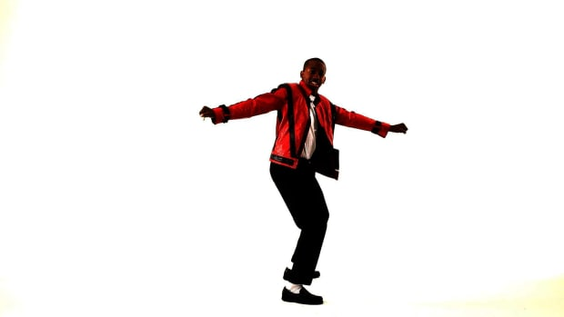 "I. How to Do the ""Thriller"" Dance like Michael Jackson, Pt. 2 Promo Image"