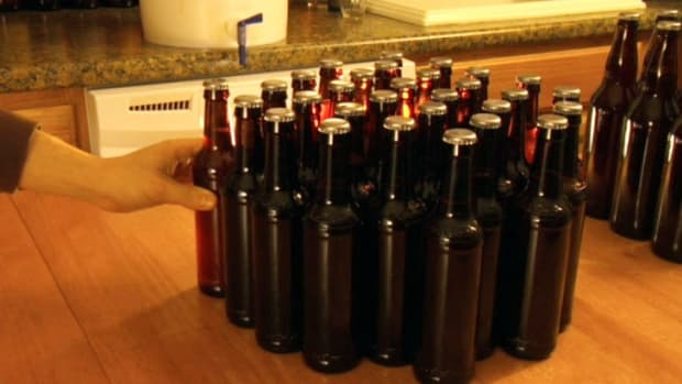 C. How to Brew Your Own Beer: Part 2 – Ferment, Bottle, and Enjoy Promo Image