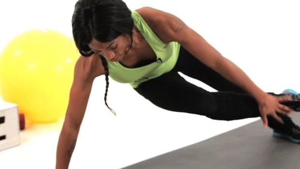 ZH. Top 2 Plyometric Exercises for Men Promo Image