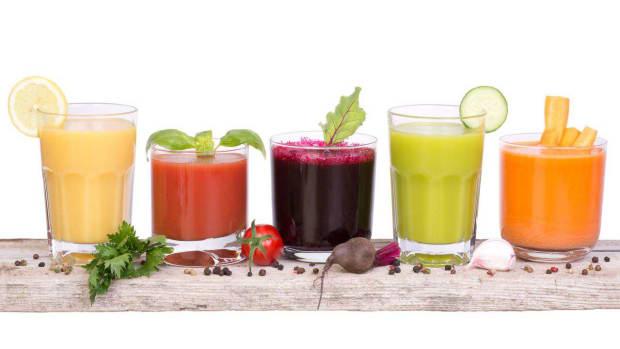 ZE. Master Cleanse vs. Juice Fasting Promo Image