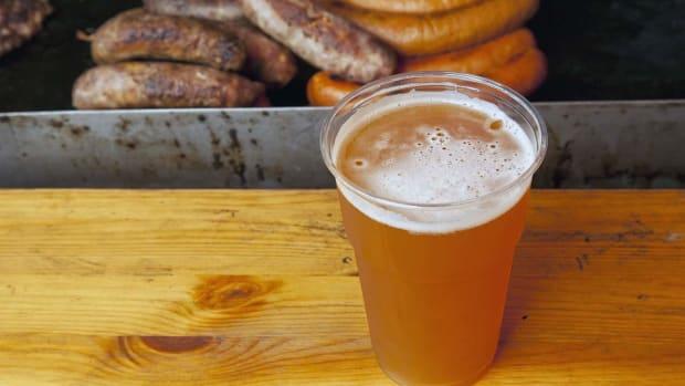 ZK. Beer Festivals Promo Image