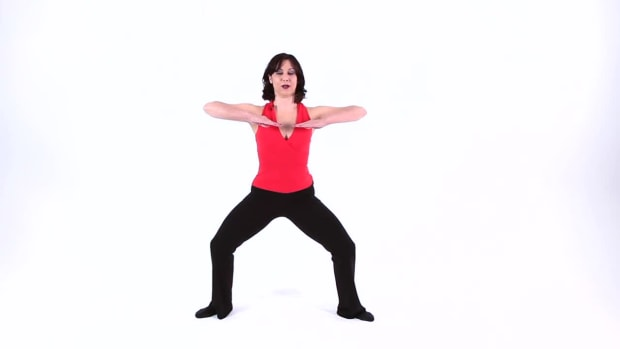 Q. How to Do Arm Styling Coordination Exercises for Jazz Dance Promo Image