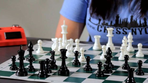 ZI. Basics of The Ruy Lopez in Chess Promo Image