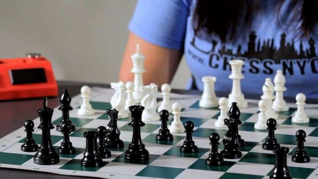 ZI. Basics of The Ruy Lopez in Chess Promo Image