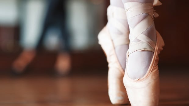 ZH. How to Pick a Ballet Class Promo Image