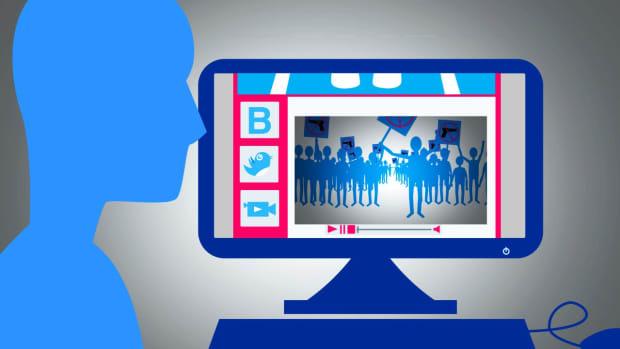ZD. Como Usar Las Redes Sociales Para Combatir La Violencia Generada Por Las Drogas Promo Image