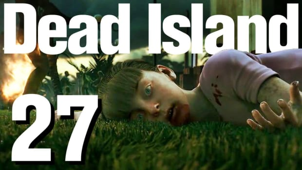 ZA. Dead Island Playthrough Part 27 - Born to be Wild Promo Image
