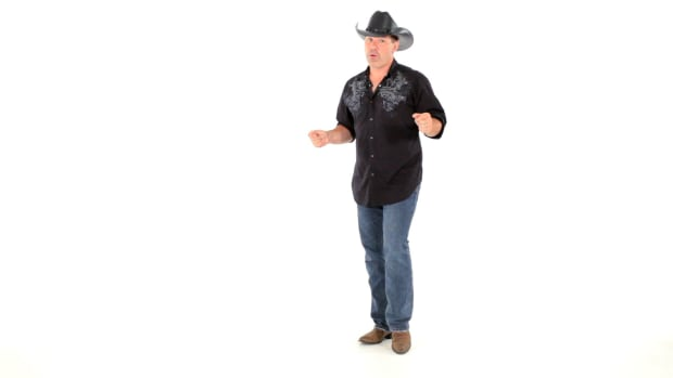 C. What Is Basic Pattern Structure in Line Dancing? Promo Image