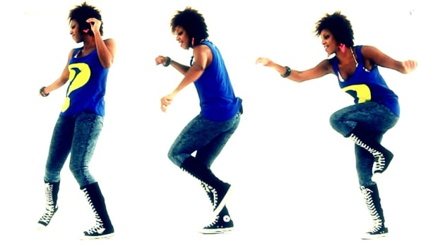 O. How to Do the 2-Step Hip-Hop Dance Move Promo Image