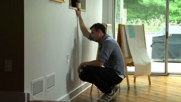 ZP. Quick Tips: How to Remove Crayon from Walls Promo Image