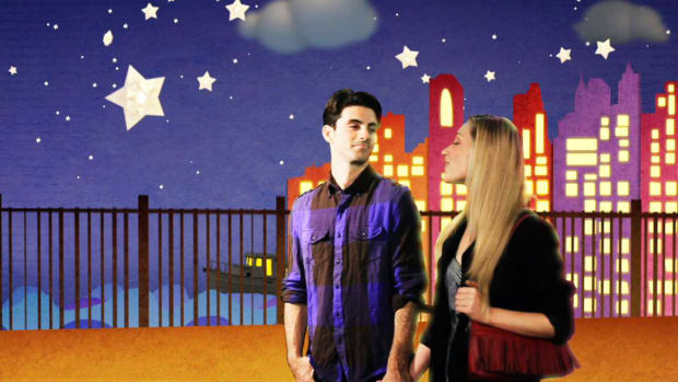 ZM. How to Revive the Planet & Your Relationship Promo Image