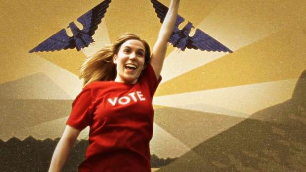 J. How to Vote Promo Image