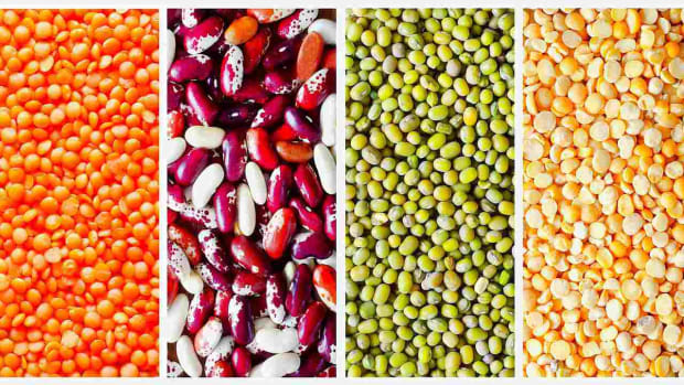 I. What Makes Beans a Superfood? Promo Image
