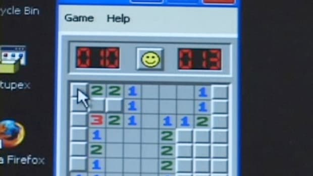 O. How to Play Minesweeper Promo Image