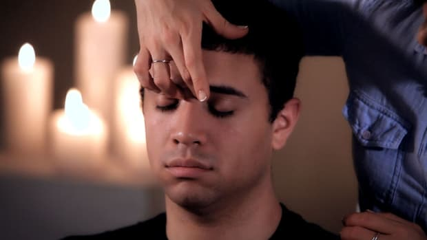ZJ. How to Relieve Sinus Pressure with Self-Massage Promo Image