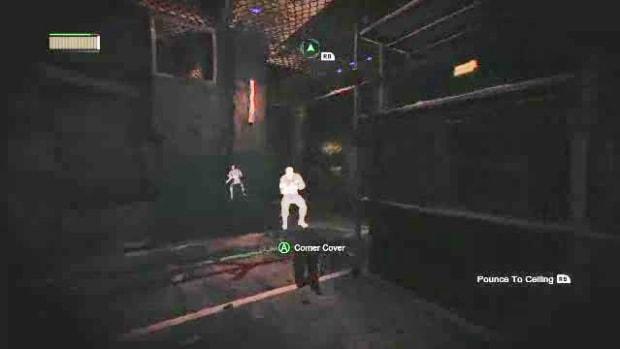ZS. Batman Arkham City Walkthrough Part 45 - Catwoman - Strange's Vault Promo Image