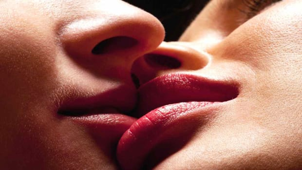 How to Kiss - Howcast | The best how-to videos