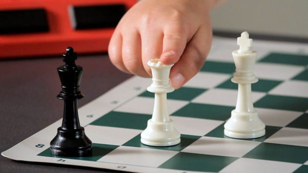 ZB. How to Achieve Checkmate with Only the King & Queen Promo Image