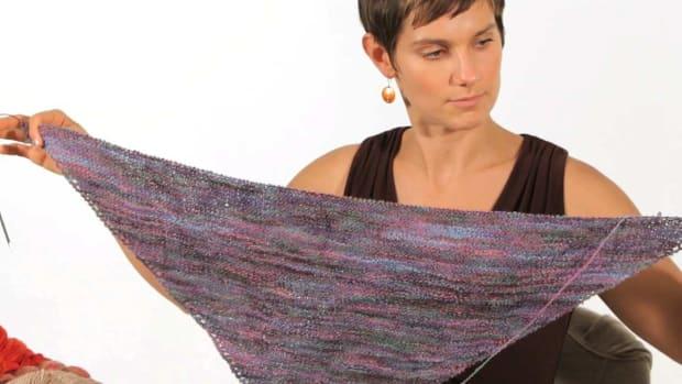 ZM. How to Do Large Diameter Circular Knitting Promo Image