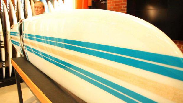 ZI. Fiberglass vs Epoxy Surfboards Promo Image